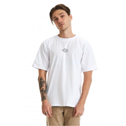Camiseta Classic White