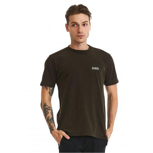 Camiseta Stoned Brown