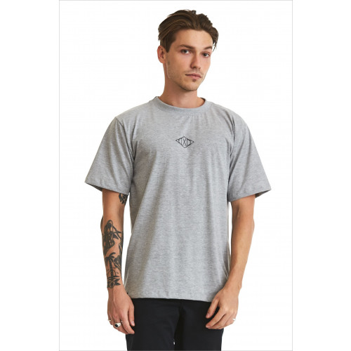 Camiseta Classic Gray